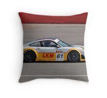 Prospeed Porsche Throw Pillow