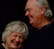 Pat & Alan by markpalmerclick