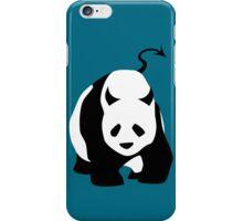 Party PANDA! iPhone Case/Skin