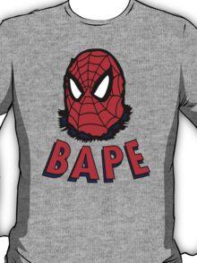 Bape Spidey T-Shirt