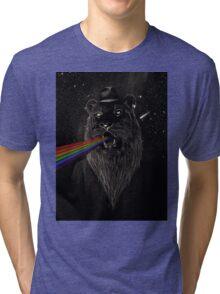 Call of the Wild Night II Tri-blend T-Shirt