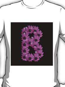 Alphabet B T-Shirt