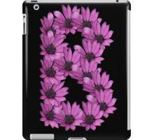 Alphabet B iPad Case/Skin