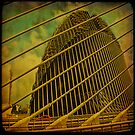 Babel Tower... in Valencia.   by egold