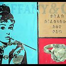 Wear Diamonds Not Fur by Samitha Hess Edwards