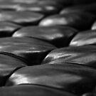 leather by Adriana Wasyk