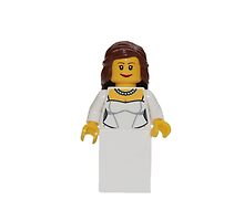 LEGO Bride by jenni460