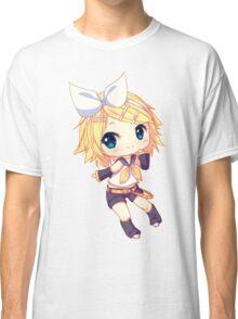 Kagamine Rin Classic T-Shirt