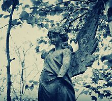 abney park angel by Umbra101