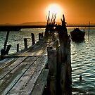 Pier by homydesign