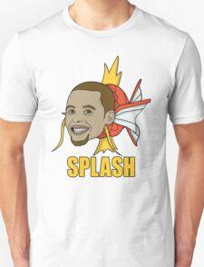 Splash Curry 'Currykarp' T-Shirt