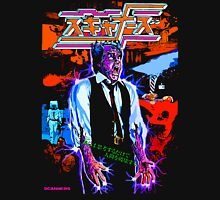 Japanese Scanners Unisex T-Shirt