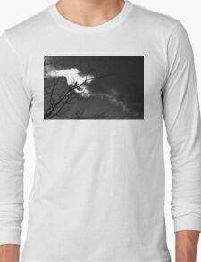 ominous tree Long Sleeve T-Shirt