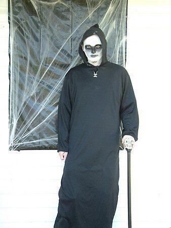 Spookie by foxyphotography