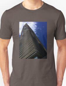 Skyscraper Chicago  Unisex T-Shirt