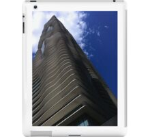 Skyscraper Chicago  iPad Case/Skin