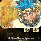 Tchaka Zulu by cjjuzang