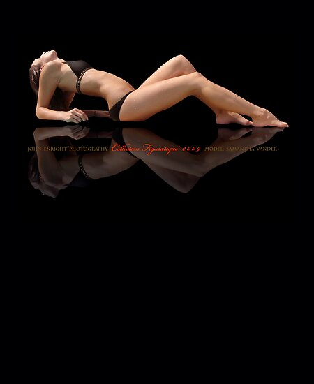 reclining figure 1 by arctura
