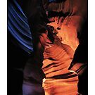 slot canyon  by arctura