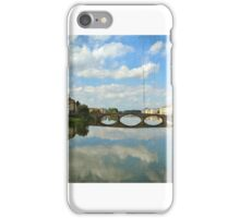 Images from Firenze iPhone Case/Skin
