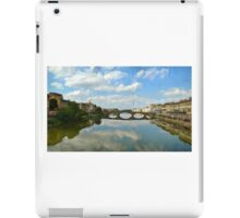 Images from Firenze iPad Case/Skin