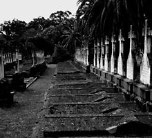 Eternal Rest  by Evita