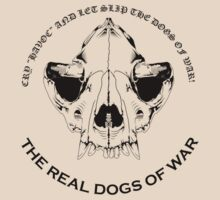 The Real Dogs of War by NemesisGear