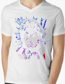 Four Mens V-Neck T-Shirt