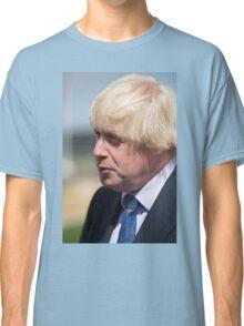 Boris Johnson MP Classic T-Shirt