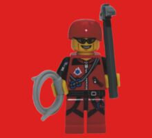 LEGO Climber with Ice Axe and Rope Kids Clothes