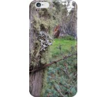 Forgotten Boundaries iPhone Case/Skin