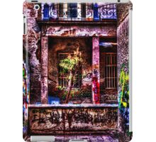 Urban Decay Fine Art Print iPad Case/Skin