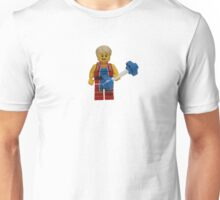 LEGO Weightlifter Unisex T-Shirt