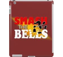 Don't call it a comeback, I've been smashing for years! iPad Case/Skin