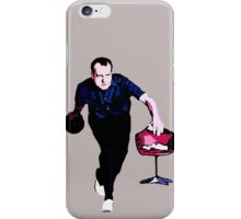 The Big Milhouski iPhone Case/Skin