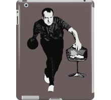 The Big Milhouski iPad Case/Skin