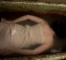 The Bath (VI) by RubyShoes
