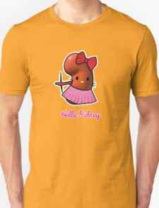 Hello Kidney Unisex T-Shirt