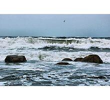 Sea Breeze Photographic Print