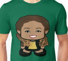 Heather McGhee Politico'bot Toy Robot 1.0 Unisex T-Shirt