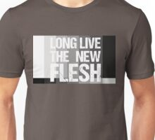 Long Live The New Flesh Unisex T-Shirt
