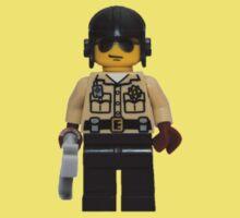 LEGO Traffic Cop Kids Clothes