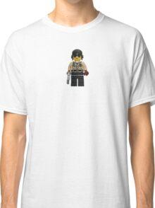 LEGO Traffic Cop Classic T-Shirt