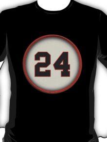 24 - Say Hey Kid T-Shirt