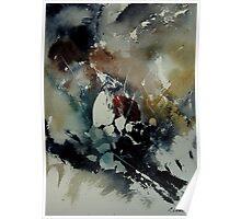 watercolor 900121 Poster