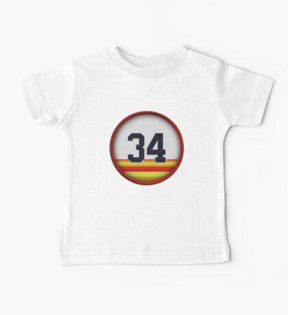 34 - The Ryan Express (Houston) Baby Tee