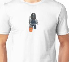 LEGO Welder with his mask on! Unisex T-Shirt