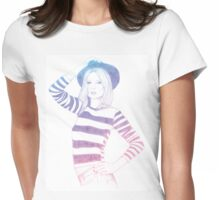 Something for Kate Womens Fitted T-Shirt