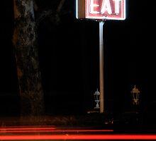 Dinner Time by tstreet