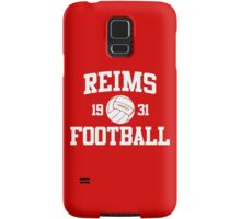Reims Athletic College Style 2 Color Samsung Galaxy Case/Skin